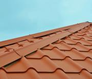 Vilken design finns för tak?