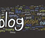 Starta en designblogg